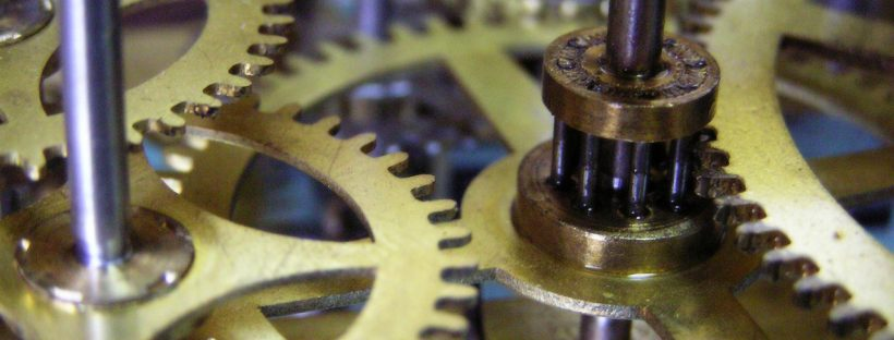Hit upon the right system and learn languages like clockwork. (From freeimages.com)
