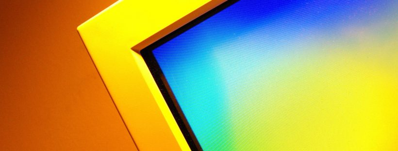 A computer screen (image from freeimages.com)