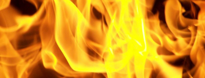 Is your learning on fire? Just check your streak! Image from freeimages.com.